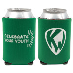 Keller Williams Celebrate Your Youth Koozie