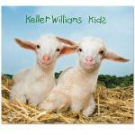 Keller Williams Kids CD