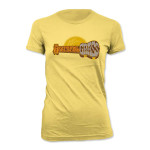 Keller Williams Grateful Grass Ladies Logo T-Shirt