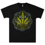 Cypress Hill 420 2013 T-Shirt