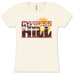 Cypress Hill Sunshine Girls T-Shirt