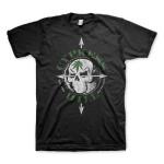 Cypress Hill Vintage Skull T-Shirt