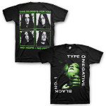 Type O Negative #1 T-Shirt