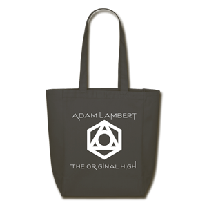 ORIGINAL HIGH EMBLEM TOTE BAG