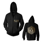 Adam Lambert All-Seeing Hoodie