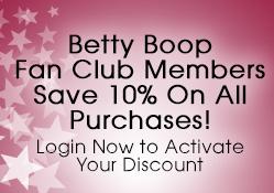 Betty Boop Fan Club