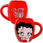 Betty Boop Close-Up Ceramic Mug