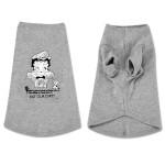 Betty Boop Dirt Dog T-Shirt