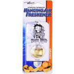 Betty Boop Orange Scented Hanging Liquid Air Freshener