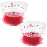 Betty Boop Ice Cream Bowl Set