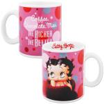 Betty Boop Richer Mug