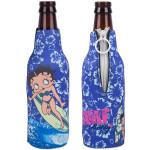 Betty Boop Surf Bottle Koozie