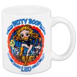 Betty Boop Leo Zodiac Mug