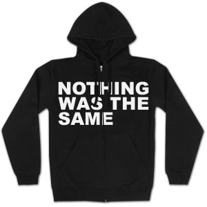 Drake Nothing Was The Same Hoodie