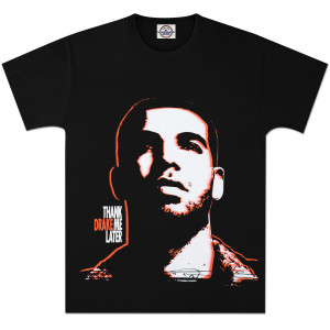 Drake Thank Me Later T-Shirt