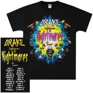 Drake Lightdreams & Nightmares T-Shirt
