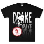 Drake 3 Up Bars T-Shirt