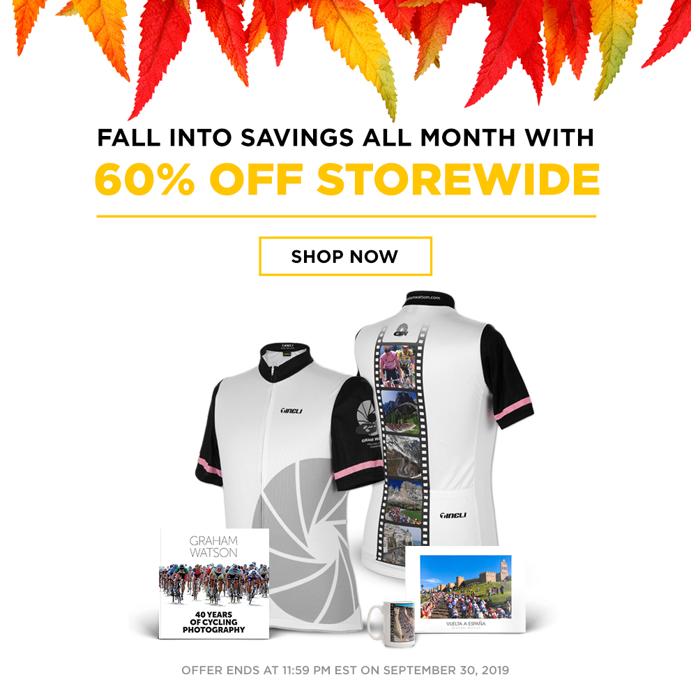 Fall Into Savings- 60% Off Storewide