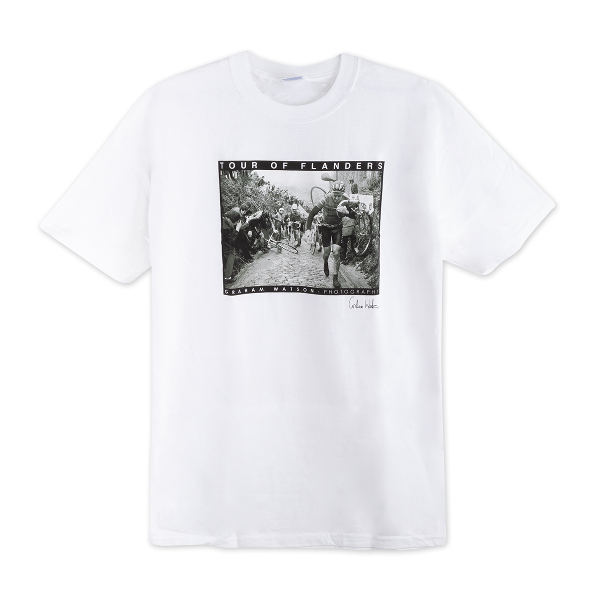 Tour of Flanders T-Shirt