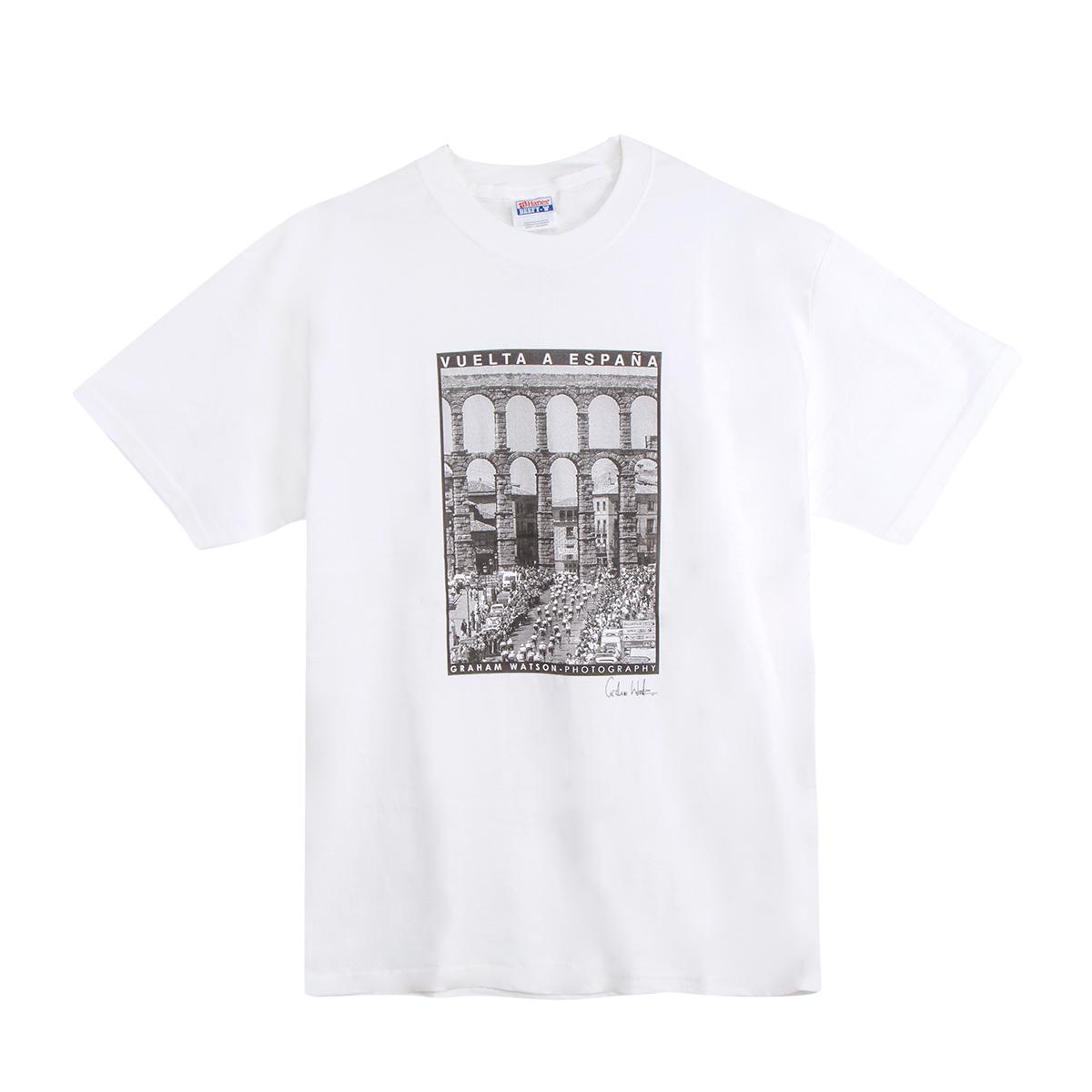 Tour of Spain T-Shirt