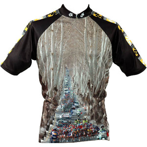 Vuelta Ciclista a Murcia Cycling Jersey - Men's Cut