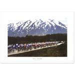 2011 Giro d'Italia Poster