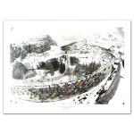 2013 Giro d'Italia Poster