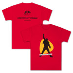 Are You Ready to Freddie?! T-Shirt