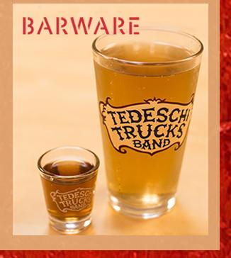 TTB Barware
