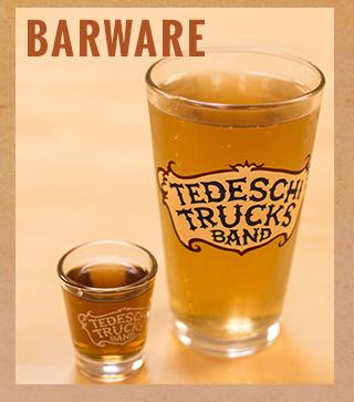 Shop the new TTB Barware!