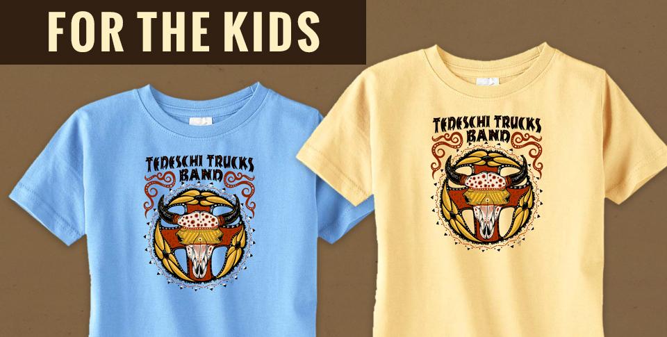 TTB Kids Apparel