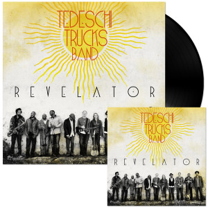 TTB Revelator Digital Download and LP Bundle