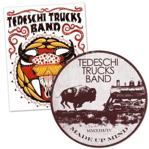 TTB Sticker Bundle