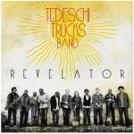 TTB Revelator CD