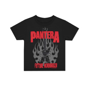 Pantera Future Headbanger Toddler T-Shirt