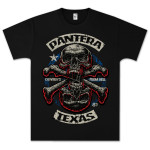 Pantera Double Cross T-Shirt