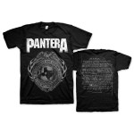 Pantera Third Arm T-Shirt