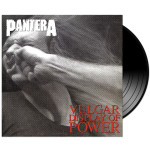 Pantera Vulgar Display of Power - 2LP 180 Gram Vinyl