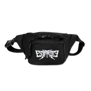 Escape The Fate Logo Fanny Pack