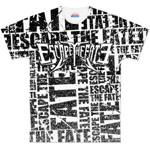 Escape The Fate Choose Your Fate T-Shirt