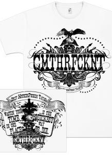 CMFT Logo T-Shirt