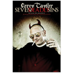 Corey Taylor Seven Deadly Sins Book