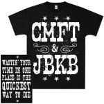 Corey Taylor CMFT & JBKB T-Shirt