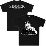 Corey Taylor Seven Deadly Sins T-Shirt
