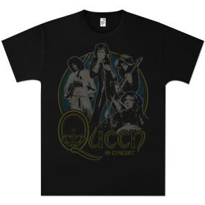 Queen In Concert - 01 T-Shirt