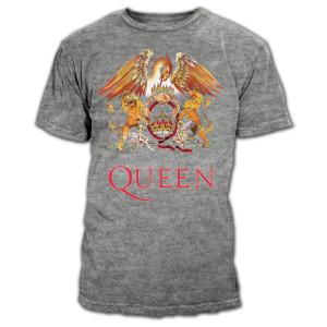 Queen Classic Crest T-Shirt