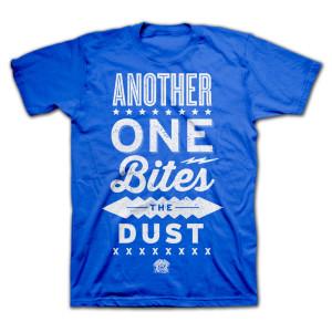 Queen Bites the Dust T-Shirt