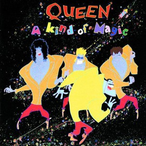 Queen - A Kind Of Magic CD