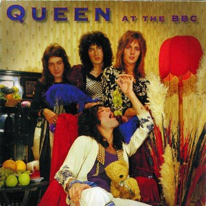 Queen - At The BBC CD