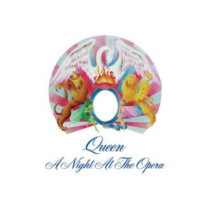 Queen - A Night At The Opera - Deluxe Remastered Version MP3 Download